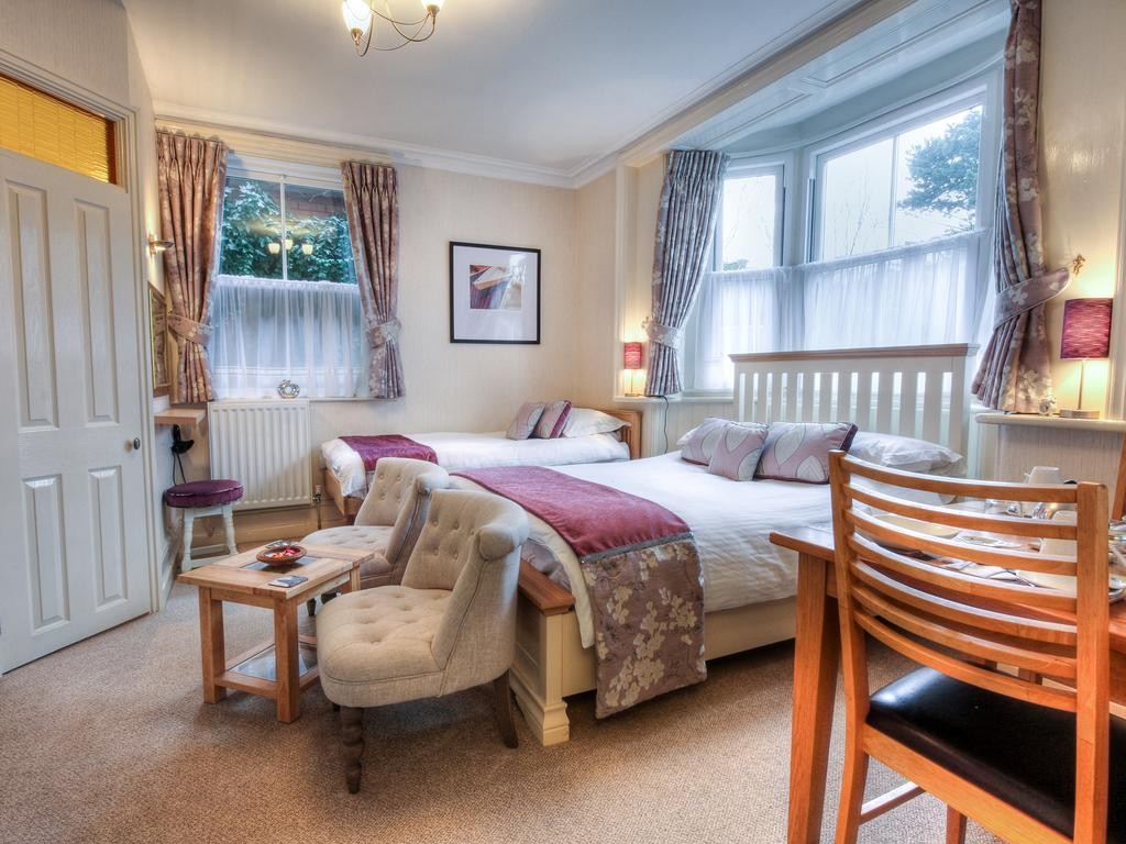 Serviced Apartments near Manchester airport and Manchester ...